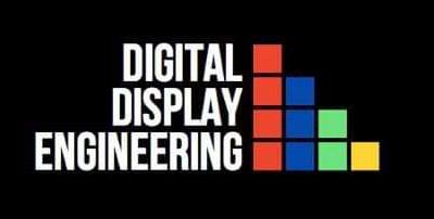 Digital Display Engineering